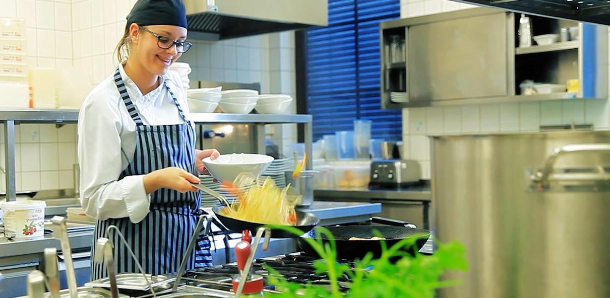 KMS - Küche