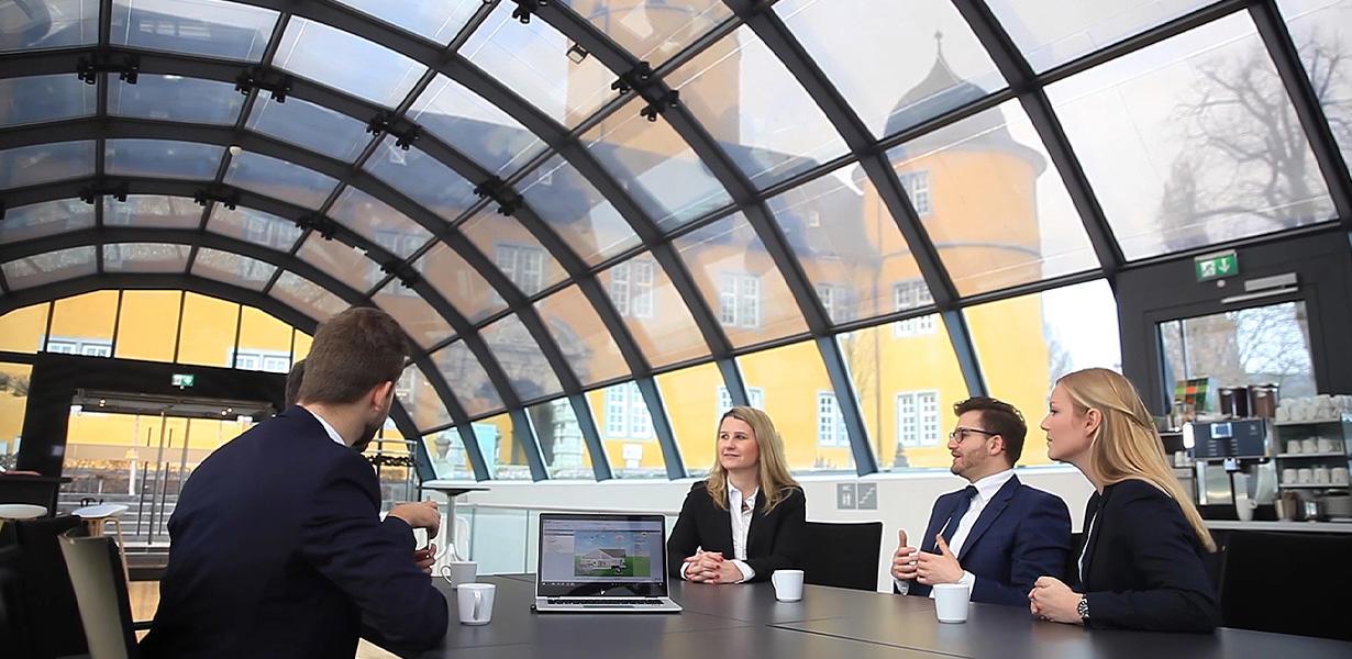RuV Versicherung Firmenkundenberater