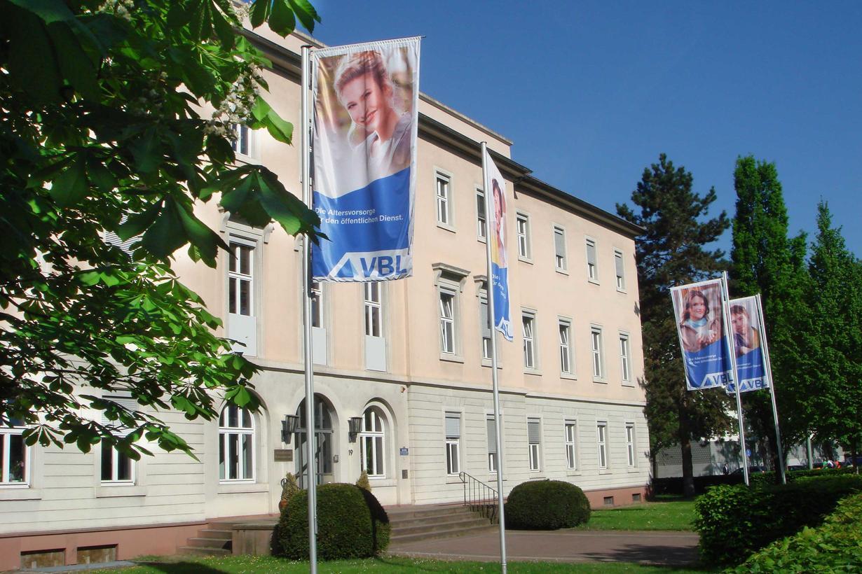 VBL -Gebäude