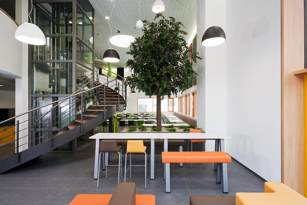 VBL - Cafeteria