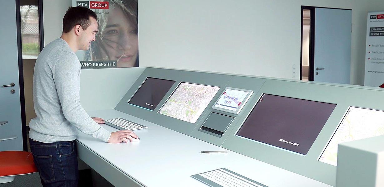 DerPunkt GmbH - Office