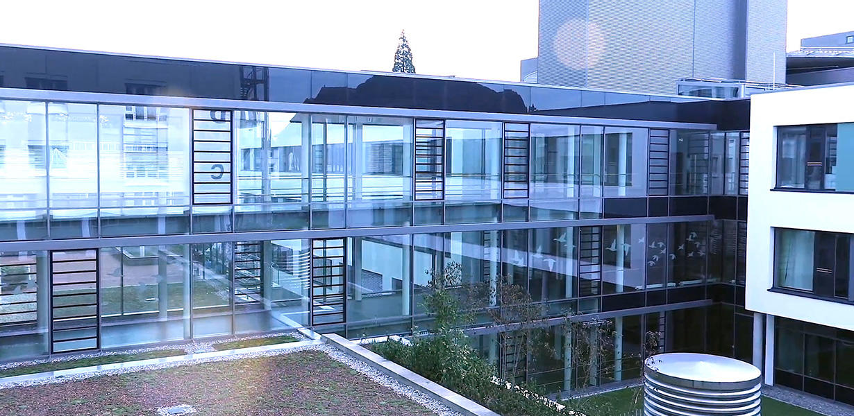 GLKN Konstanz Gebäude