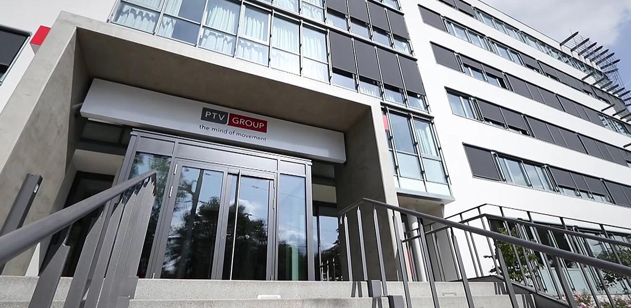 DerPunkt GmbH - Arbeitsalltag