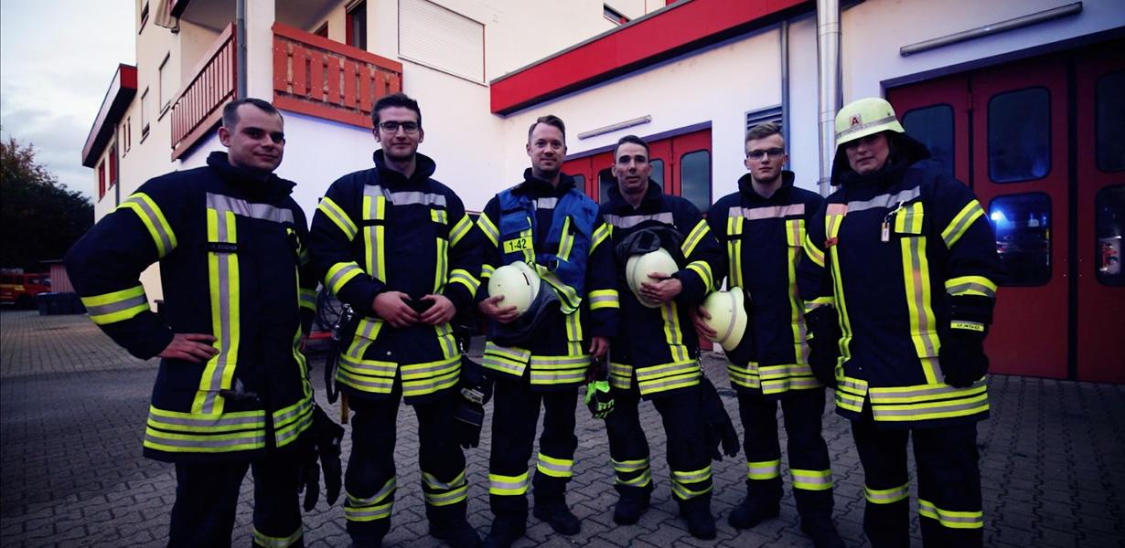 Feuerwehr Crew